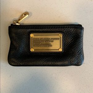 Marc Jacobs Coin Purse w/ Keyring